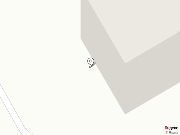 Геодезическая компания на карте Абакана