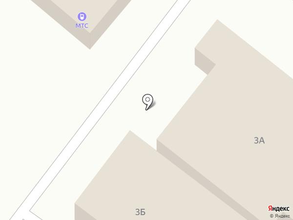 Фотоцентр на карте Усть-Абакана