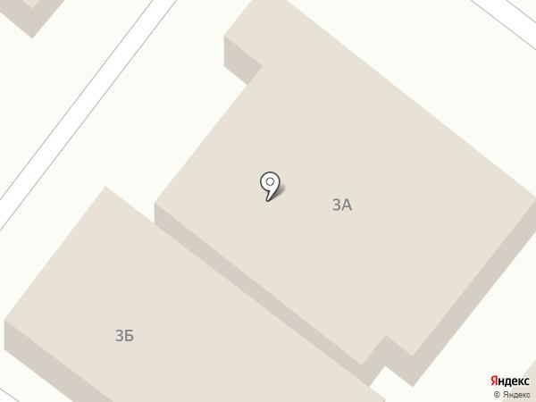 Елисей на карте Усть-Абакана