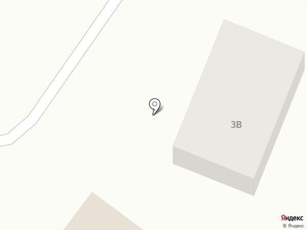 Управление технической инвентаризации на карте Усть-Абакана