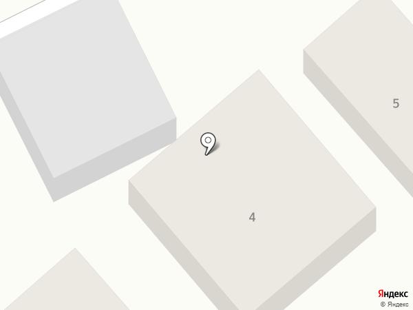 Торгово-производственная компания на карте Абакана