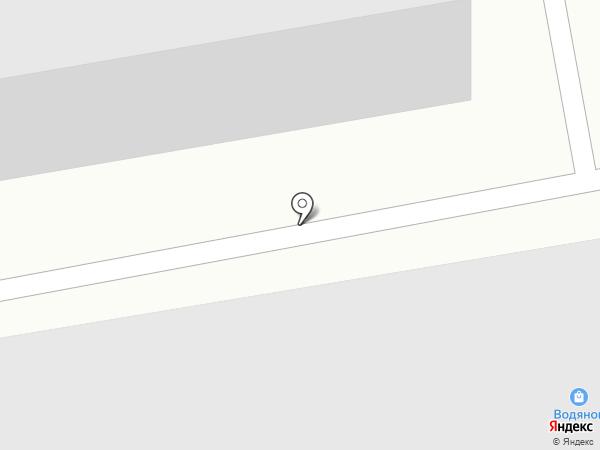 Все для дома на карте Абакана