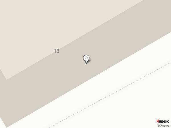 Фото Радуга на карте Абакана