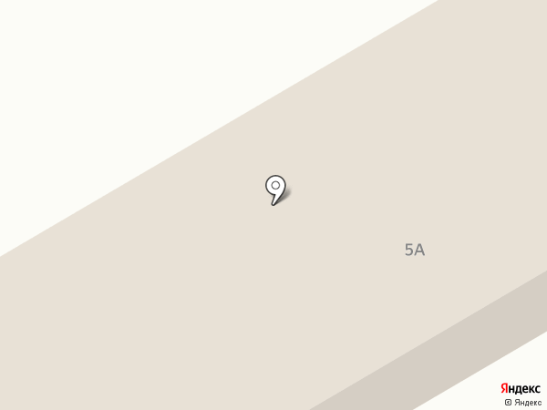Безопасность, ФГУП на карте Абакана