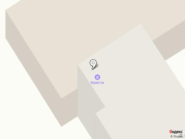 Кухни на карте Абакана