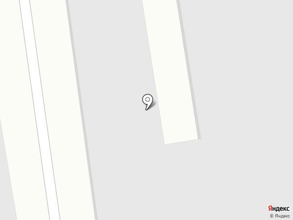Магазин фейерверков на карте Абакана
