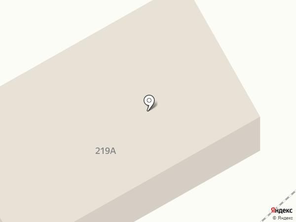 Глав Доставка на карте Абакана