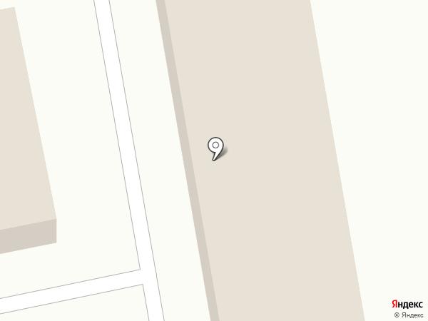 ЛаминаТье на карте Абакана