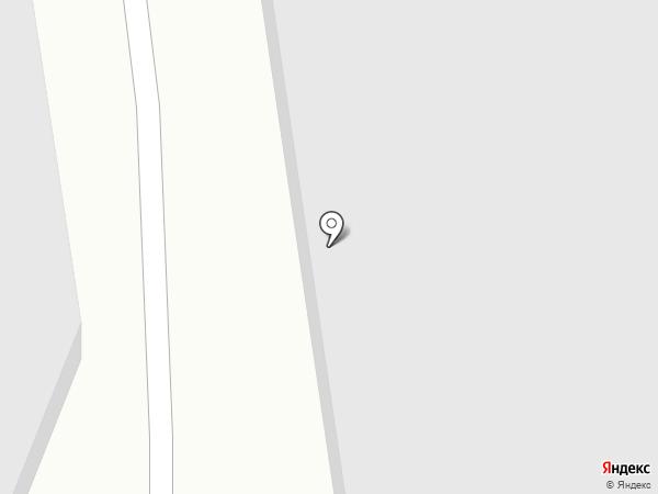 ГАМИ на карте Абакана