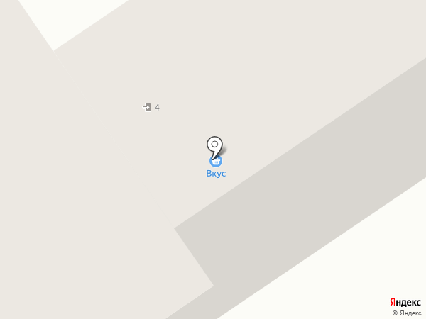 Континент на карте Абакана
