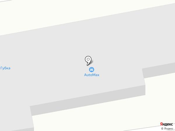 ПромНасос на карте Абакана