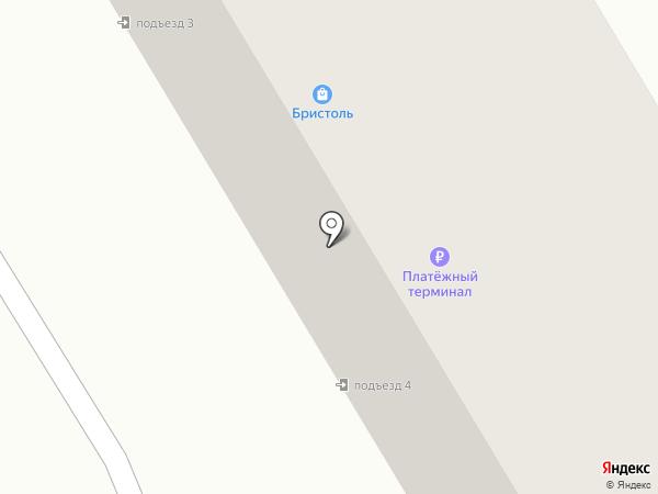 Лайф на карте Абакана
