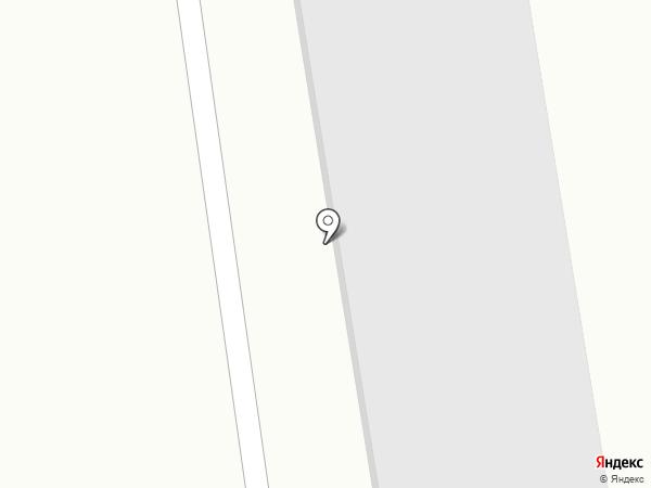Региональная Гидравлическая Компания на карте Абакана