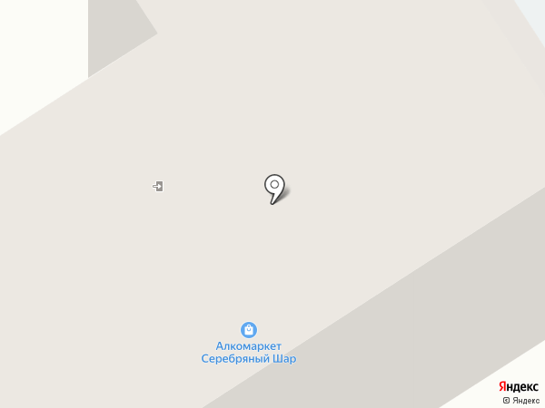 Центр встраиваемой техники на карте Абакана