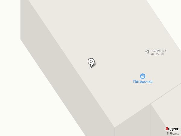 Семь дней на карте Абакана