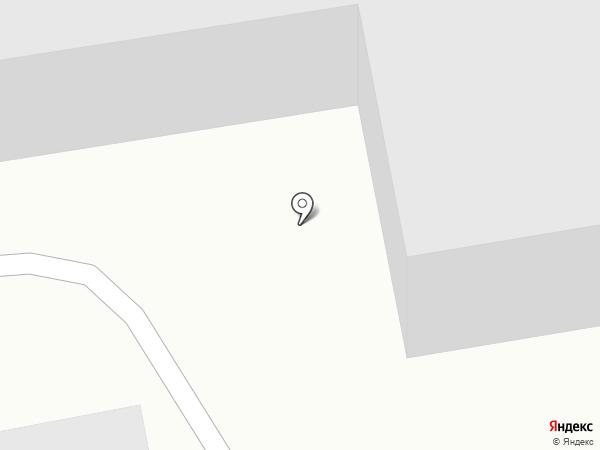 Центр развития мозга на карте Абакана