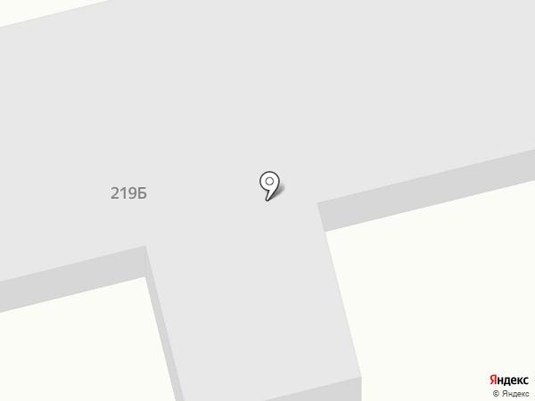 Приправыч на карте Абакана