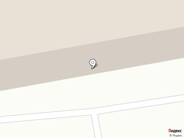 Единая Сервисная Служба на карте Абакана