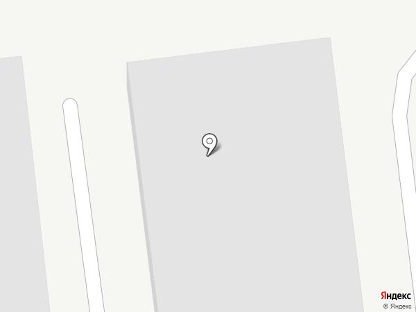 Adamant на карте Абакана