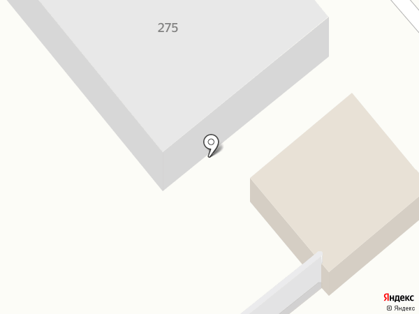 Шиномонтажная мастерская на карте Белого Яра