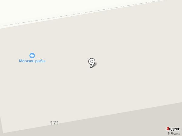 Копи-Центр на Советской на карте Абакана