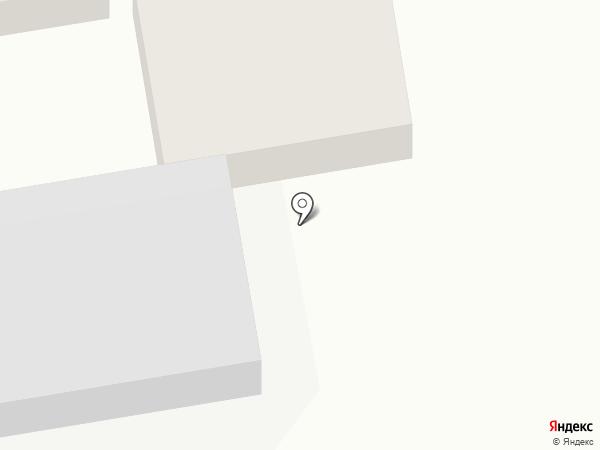 АвтоДоктор на карте Абакана