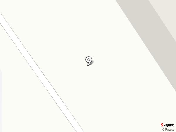 Жилье 2003 на карте Абакана