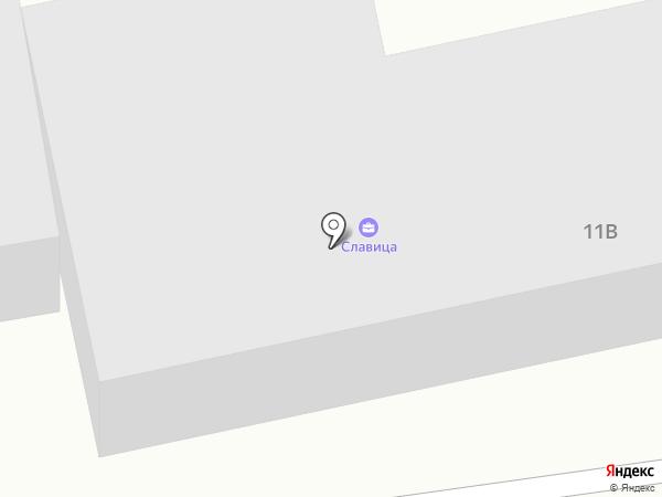 Вдоволь на карте Абакана