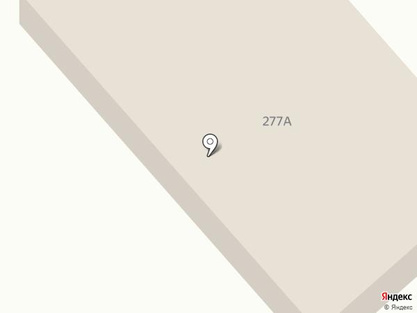 Модняшки на карте Белого Яра