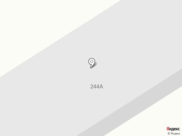 Торговая компания на карте Белого Яра
