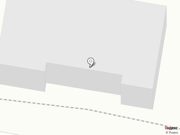 Алейскзернопродукт на карте Абакана