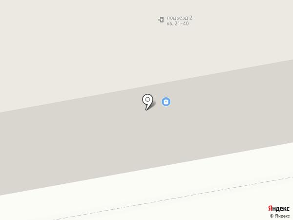 Хакасская лизинговая компания на карте Абакана