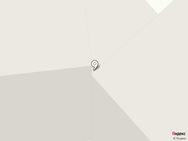 АЖФ, ЗАО на карте Абакана