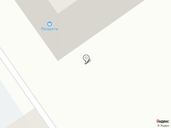 QIWI на карте Черёмушек