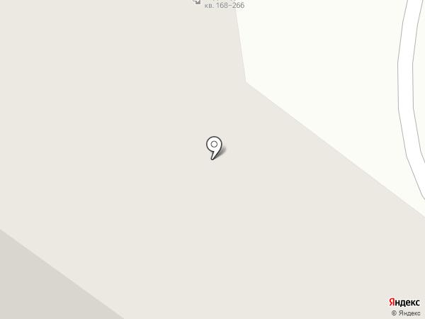 РЕНЕССАНС на карте Абакана