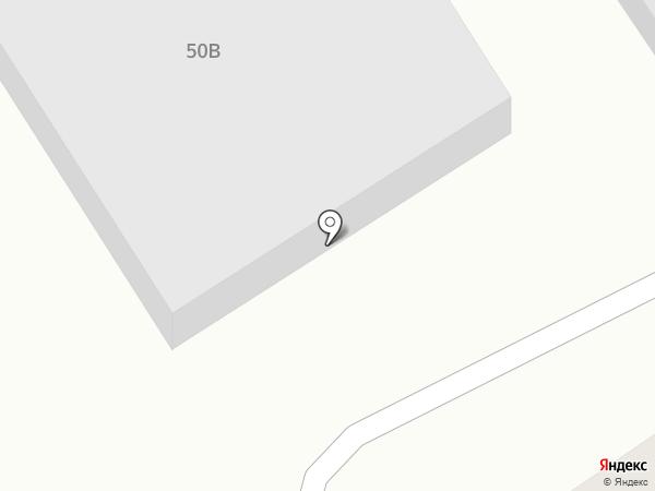 555 на карте Абакана