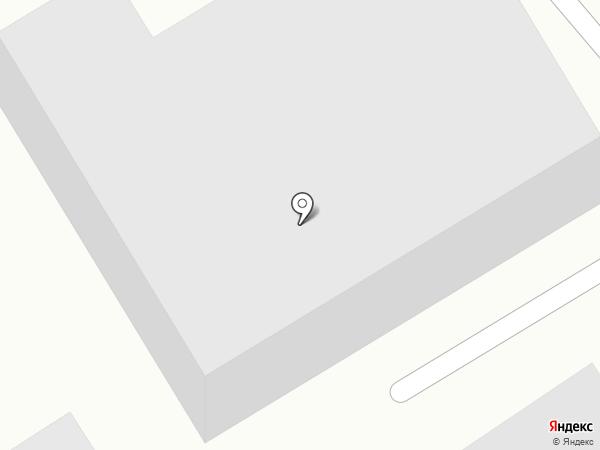 Раздолбай-Сервис на карте Абакана