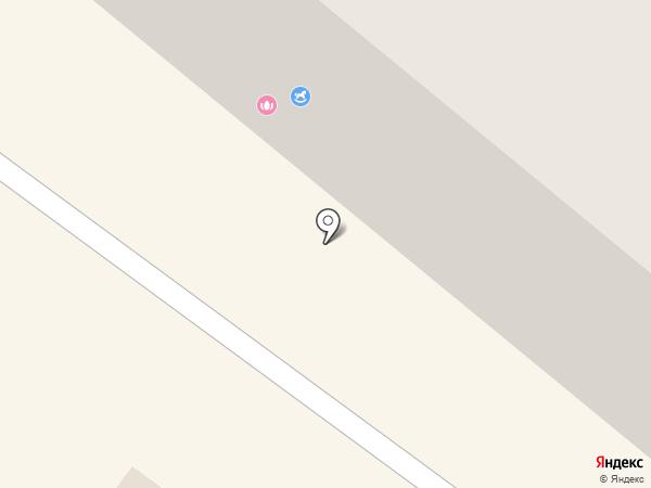 Peekaboo на карте Абакана