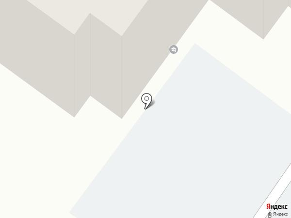 Дом книги на карте Абакана