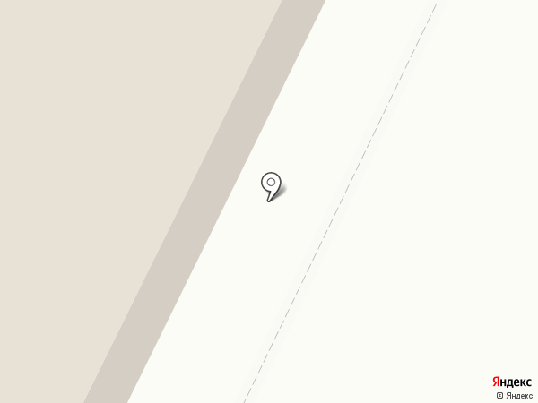 Энергетик на карте Черёмушек