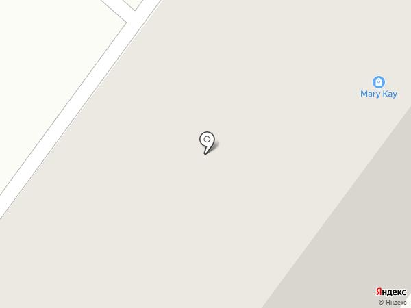 Victoria на карте Абакана