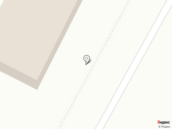 Саяны на карте Черёмушек