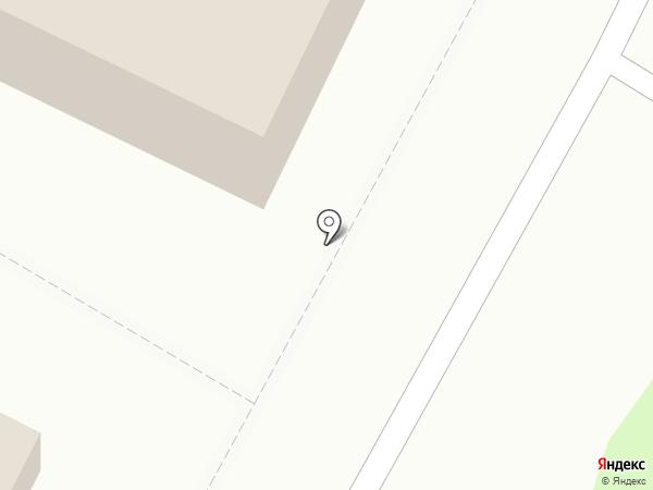 Леди на карте Черёмушек