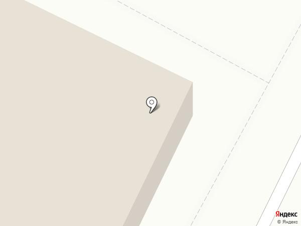 Золушка на карте Черёмушек