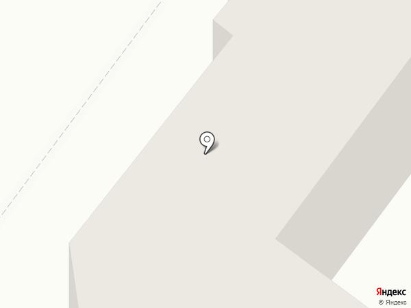 Stol заказов на карте Абакана