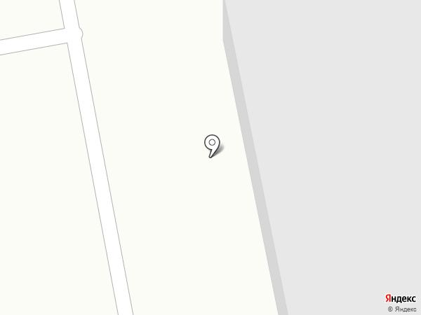 СИБТАЙЛ на карте Абакана