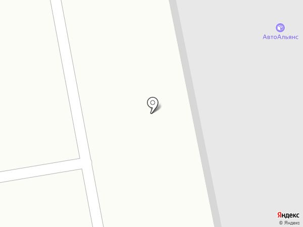 Cleanol Express на карте Абакана