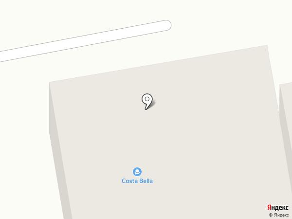 BOGACHO на карте Абакана