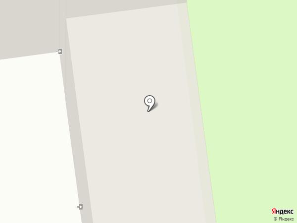 ZERKALO на карте Абакана