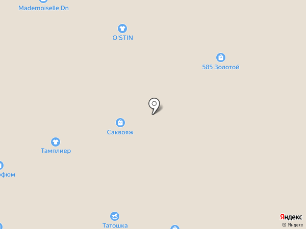 Geek на карте Абакана